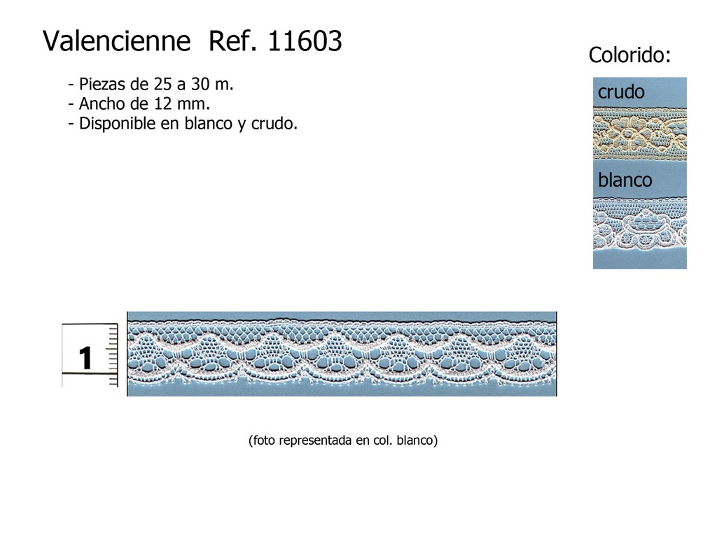 Valencienne 11603
