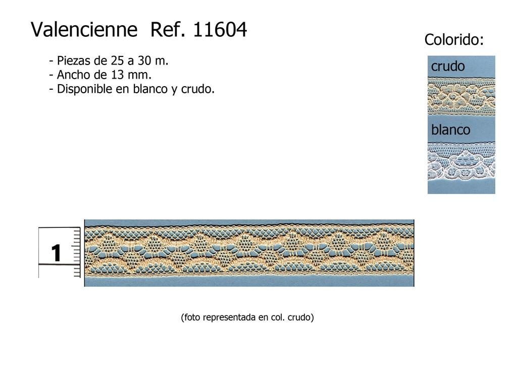Valencienne 11604