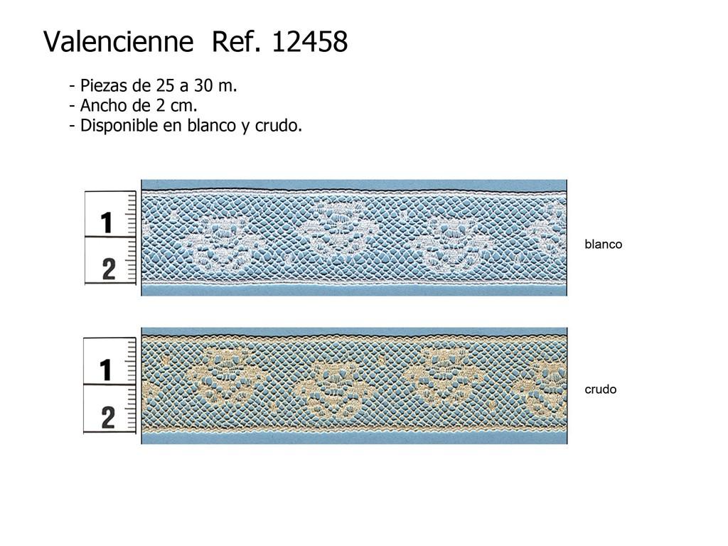 Valencienne 12458