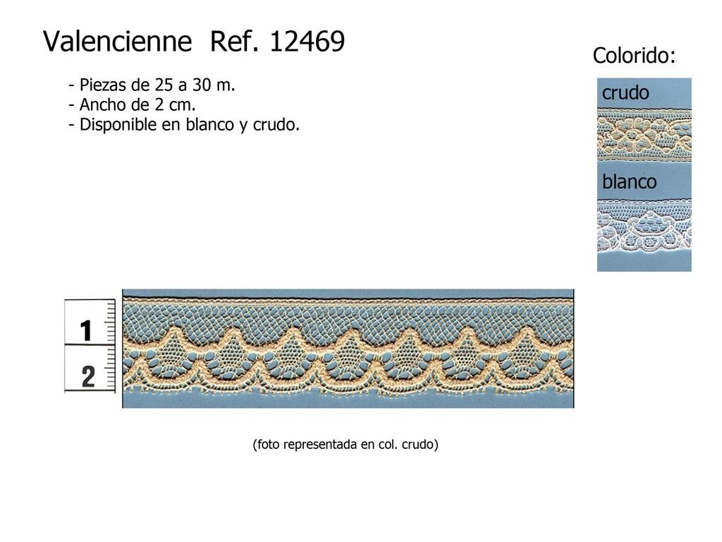 Valencienne 12469