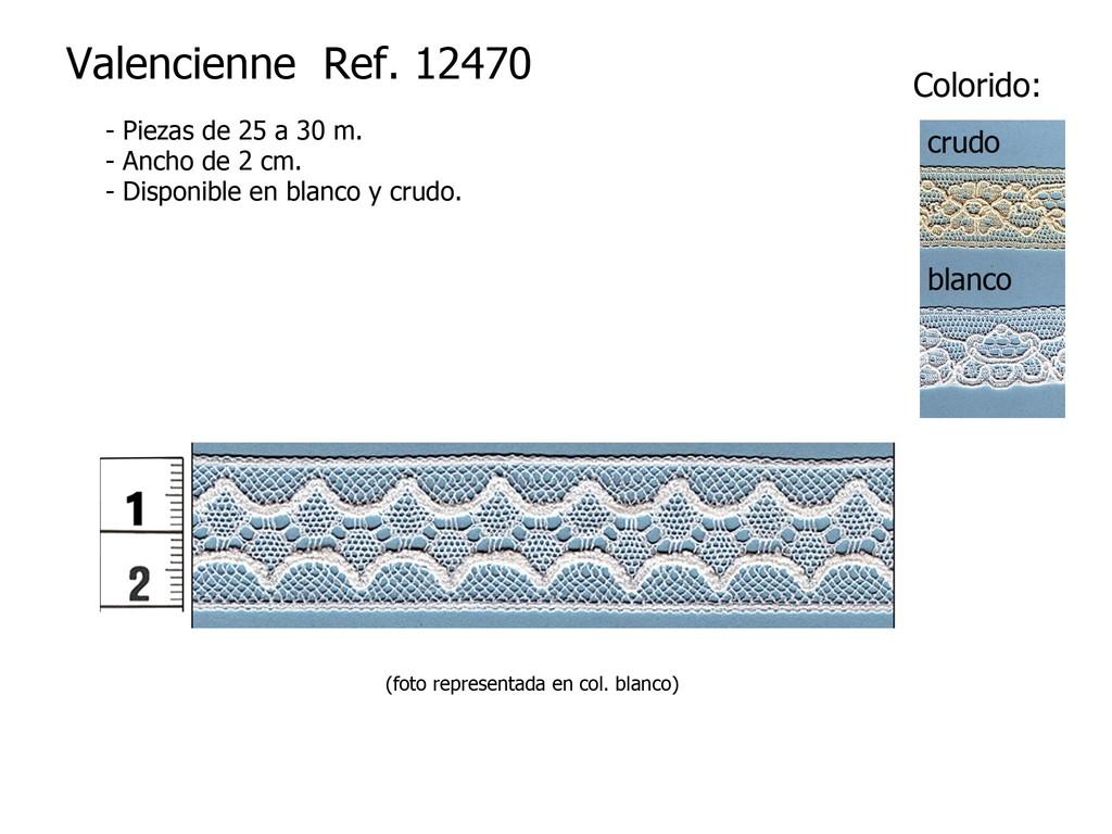 Valencienne 12470