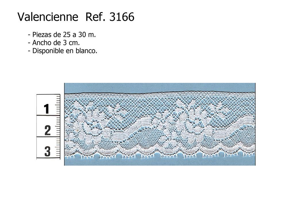 Valencienne 3166