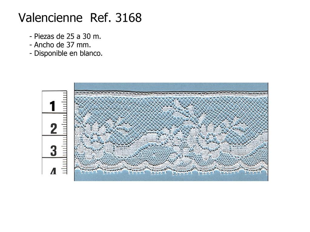Valencienne 3168