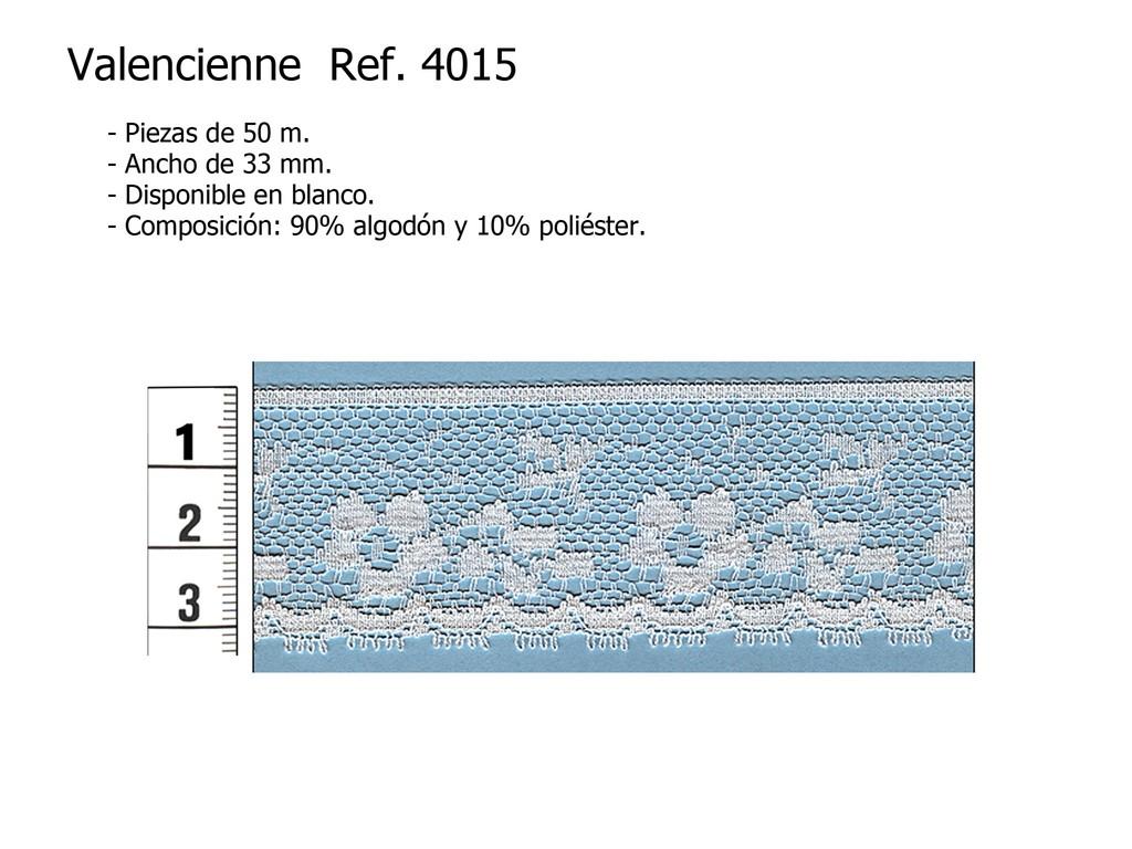 Valencienne 4015
