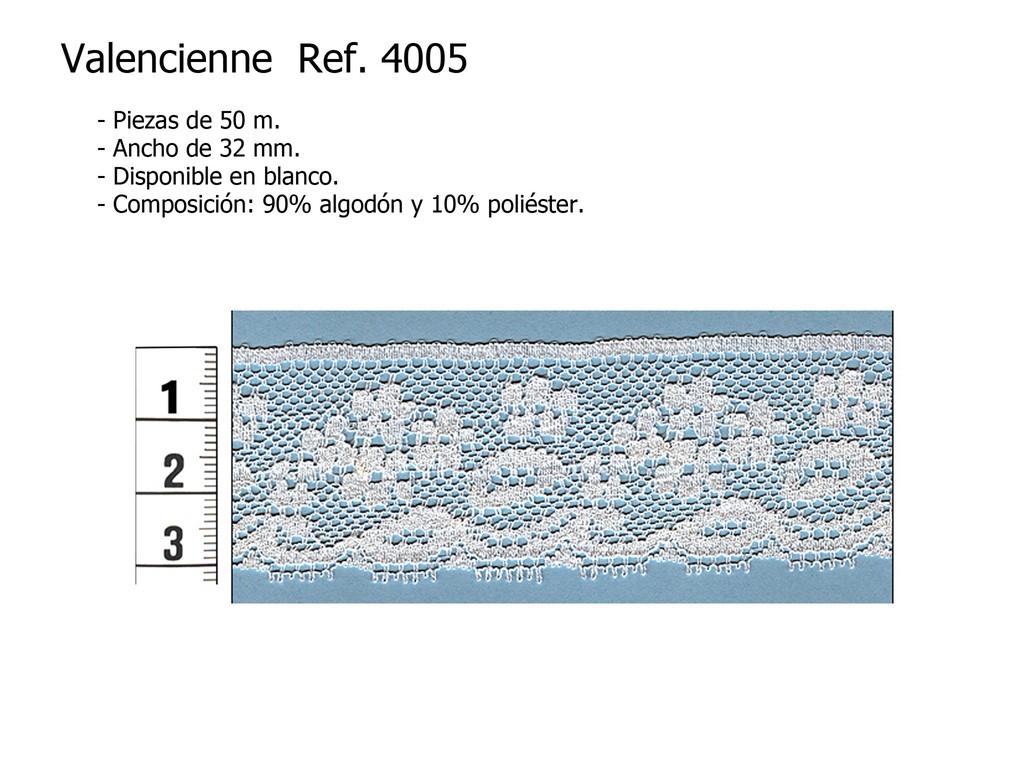 Valencienne 4005