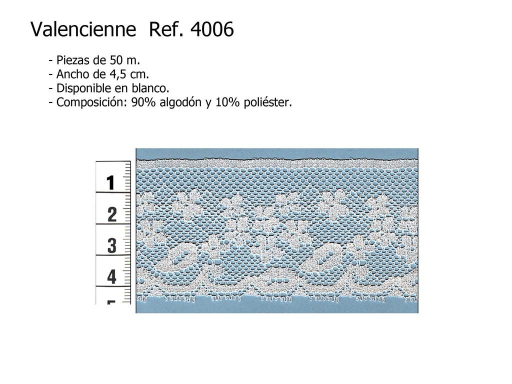Valencienne 4006