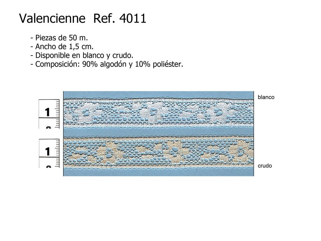 Valencienne 4011