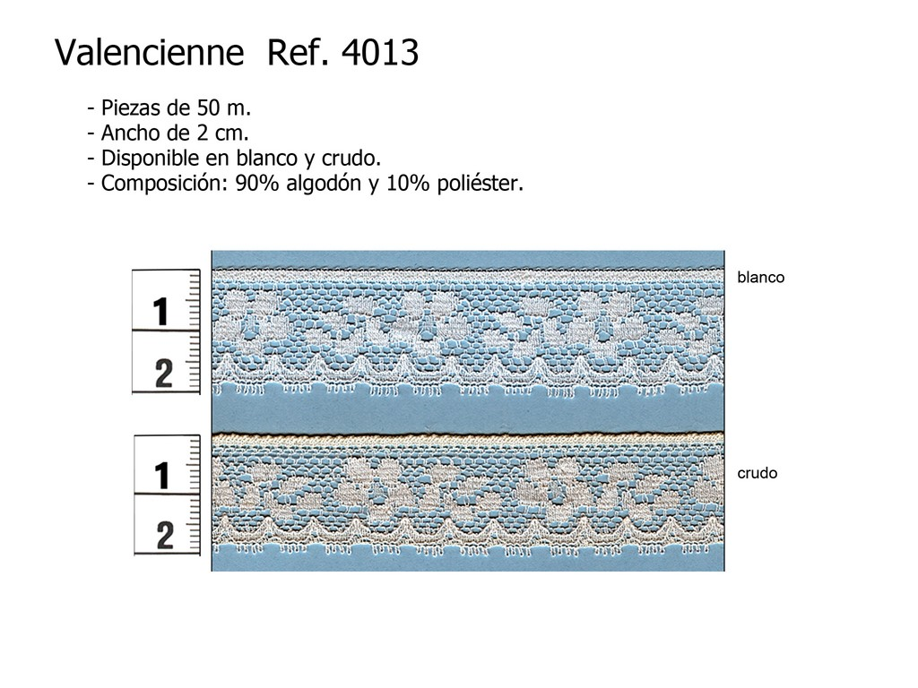 Valencienne 4013