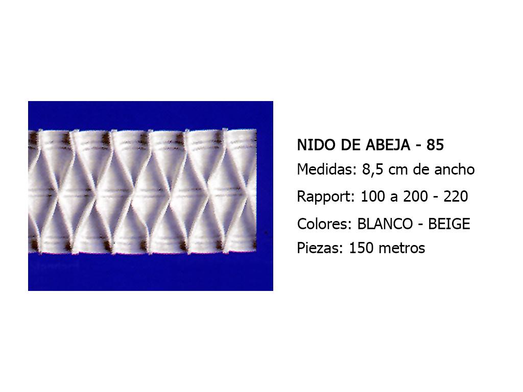 NIDO DE ABEJA