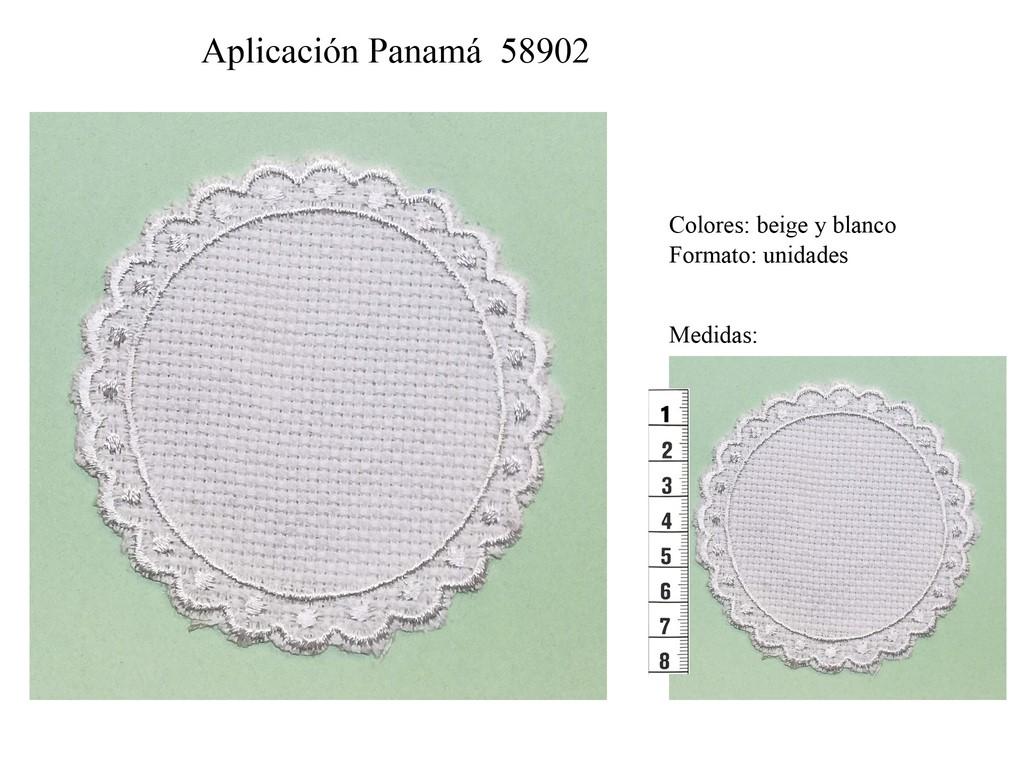 Aplicación Panamá 58902