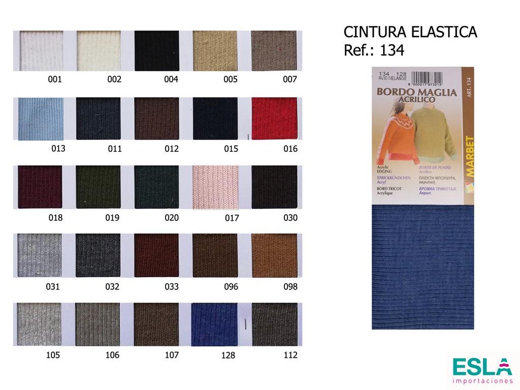 Cintura elastica 134