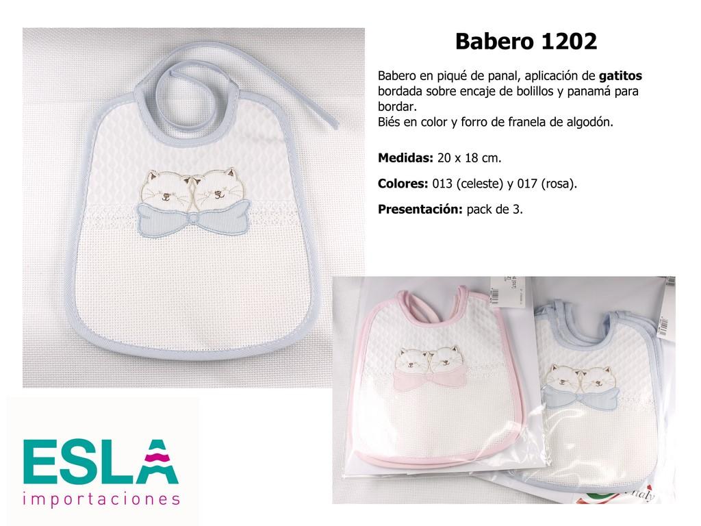 BABERO 1202