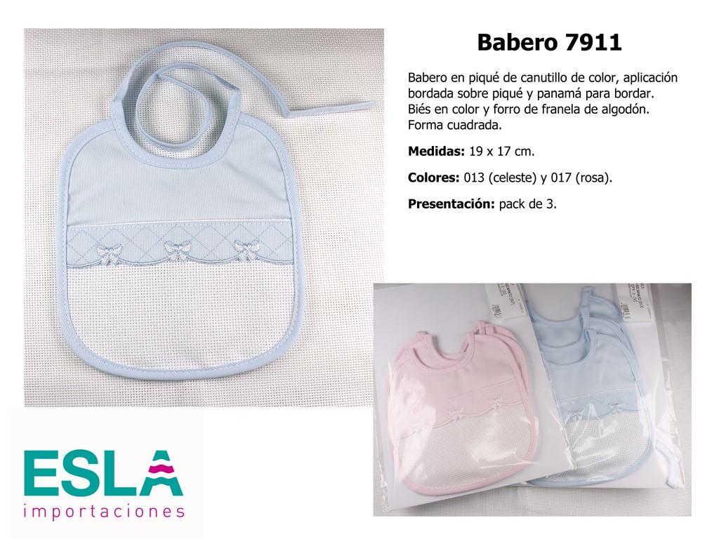 BABERO 7911