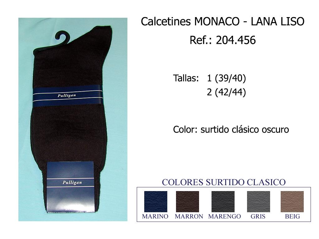 Calcetin 204456