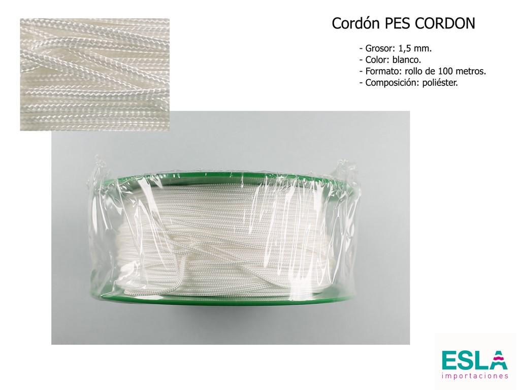 Cordon PES CORDON