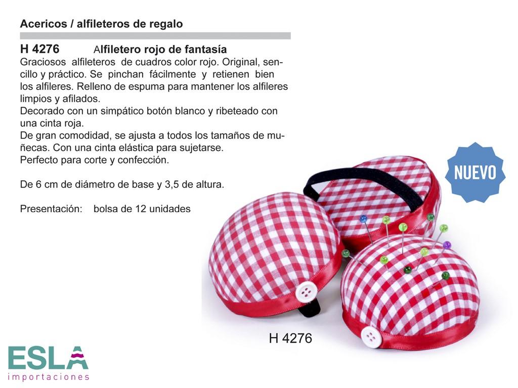 Alfiletero H 4276