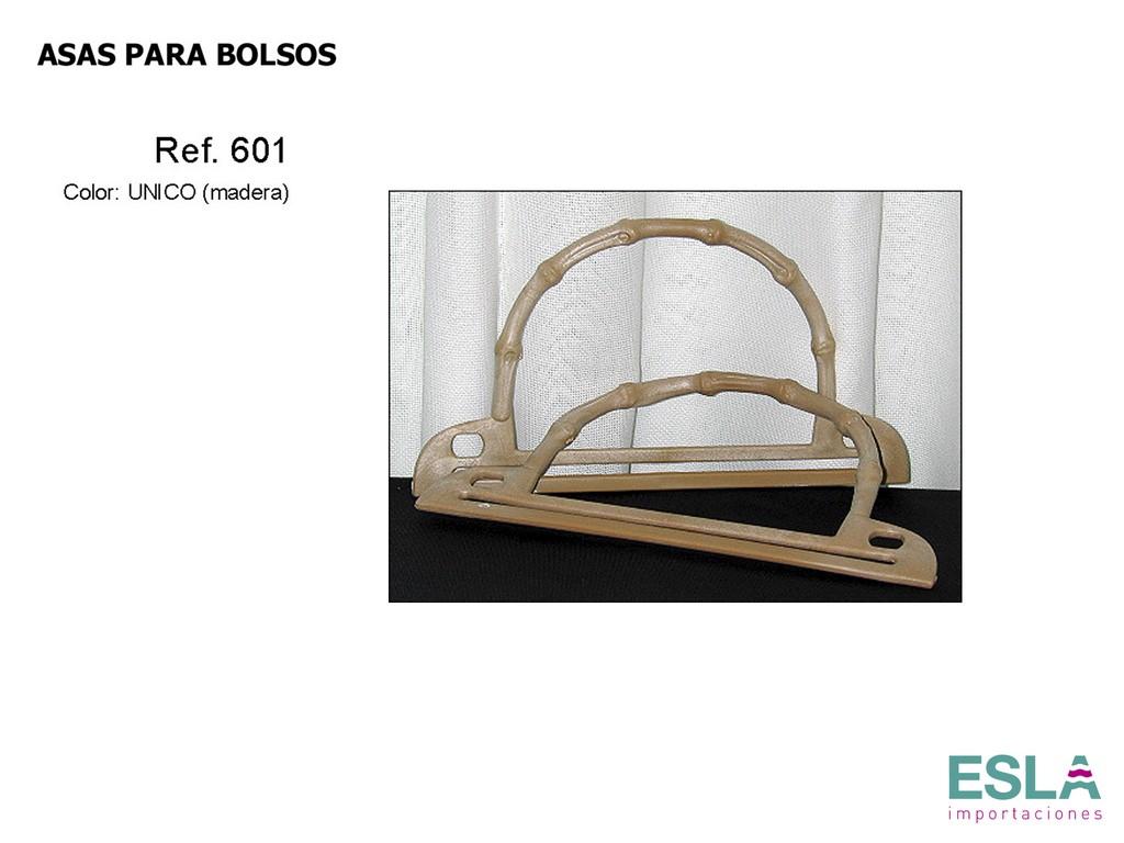 ASAS BOLSO 601