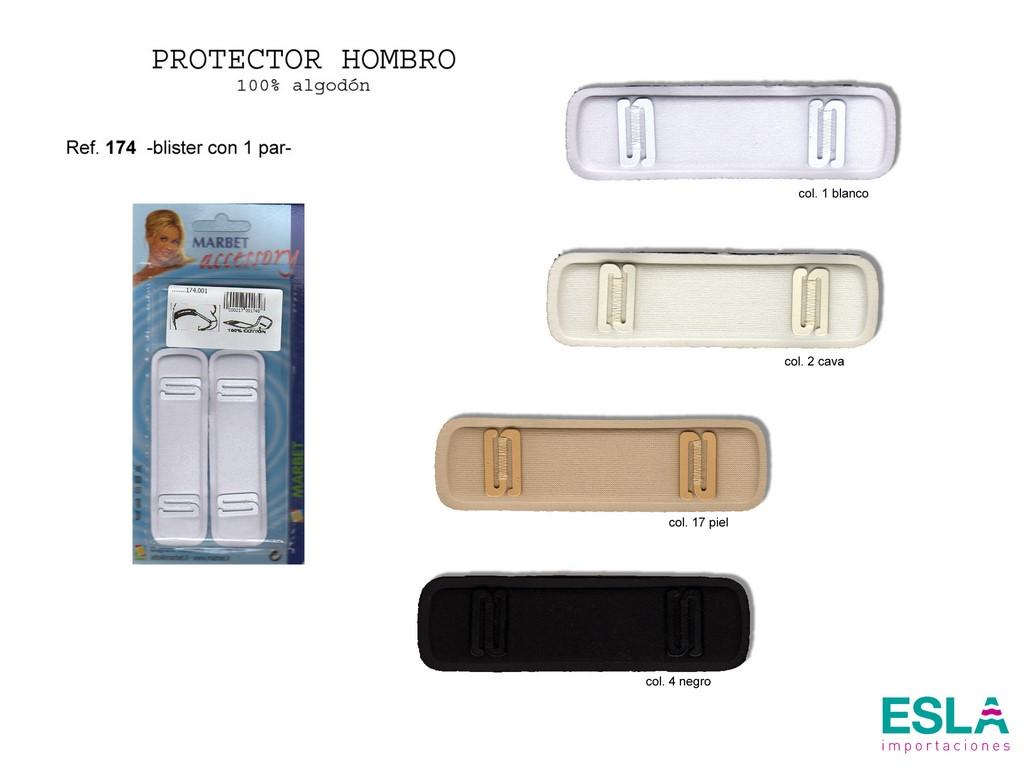 Protector hombro 174