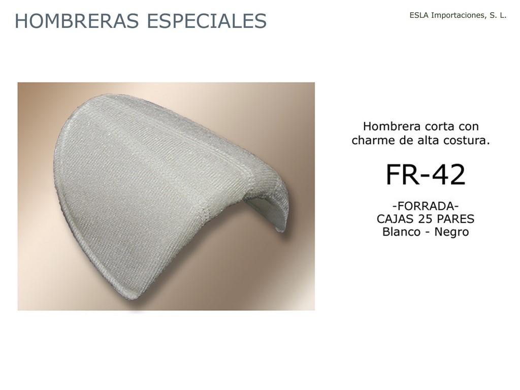 Hombrera FR-42