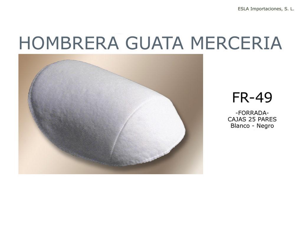 HOMBRERA GUATA MERCERIA FR-49