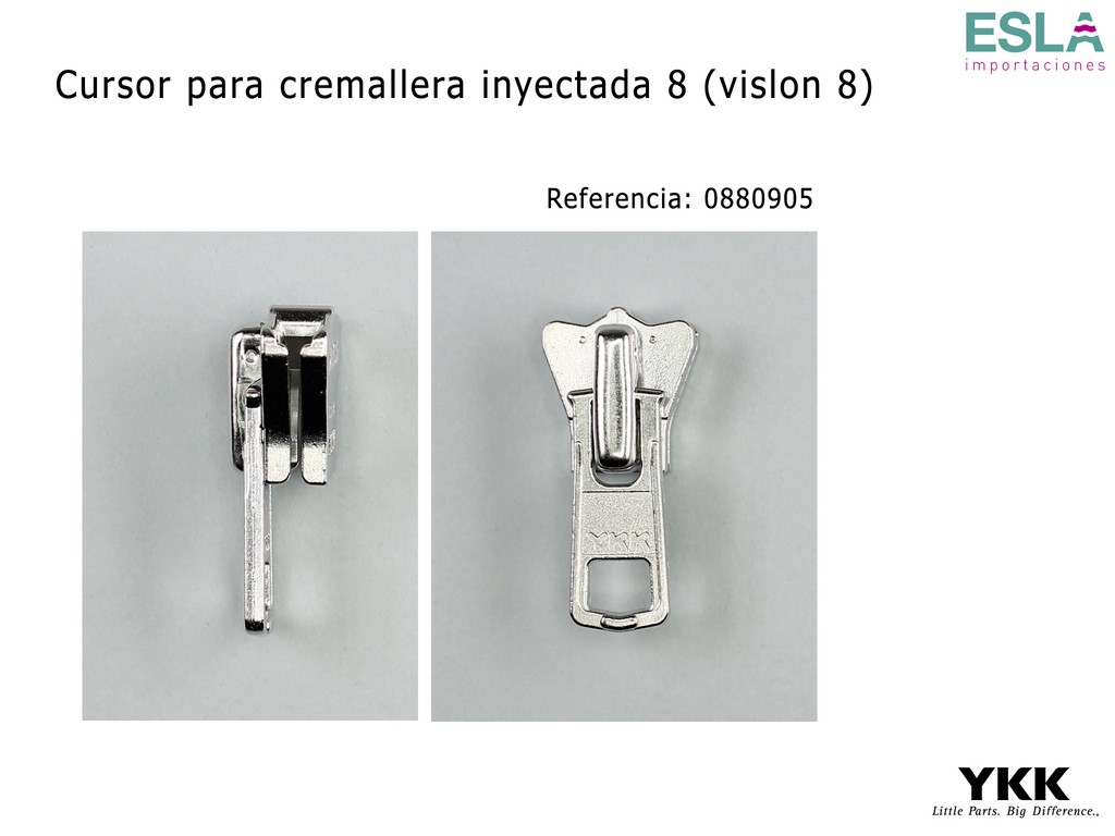 CURSOR VISLON8 0880905