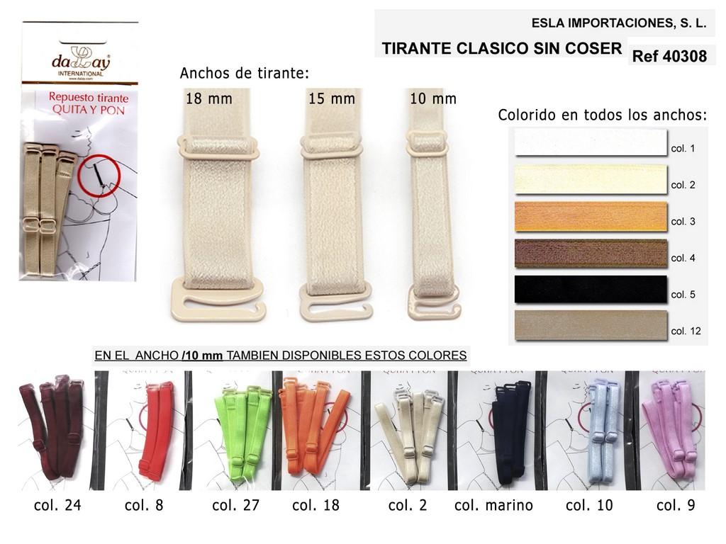 Tirante 40308
