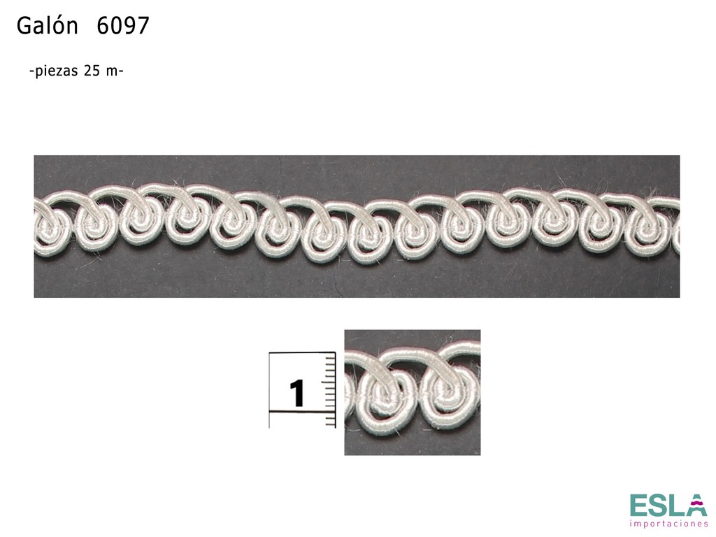 GALON 6097