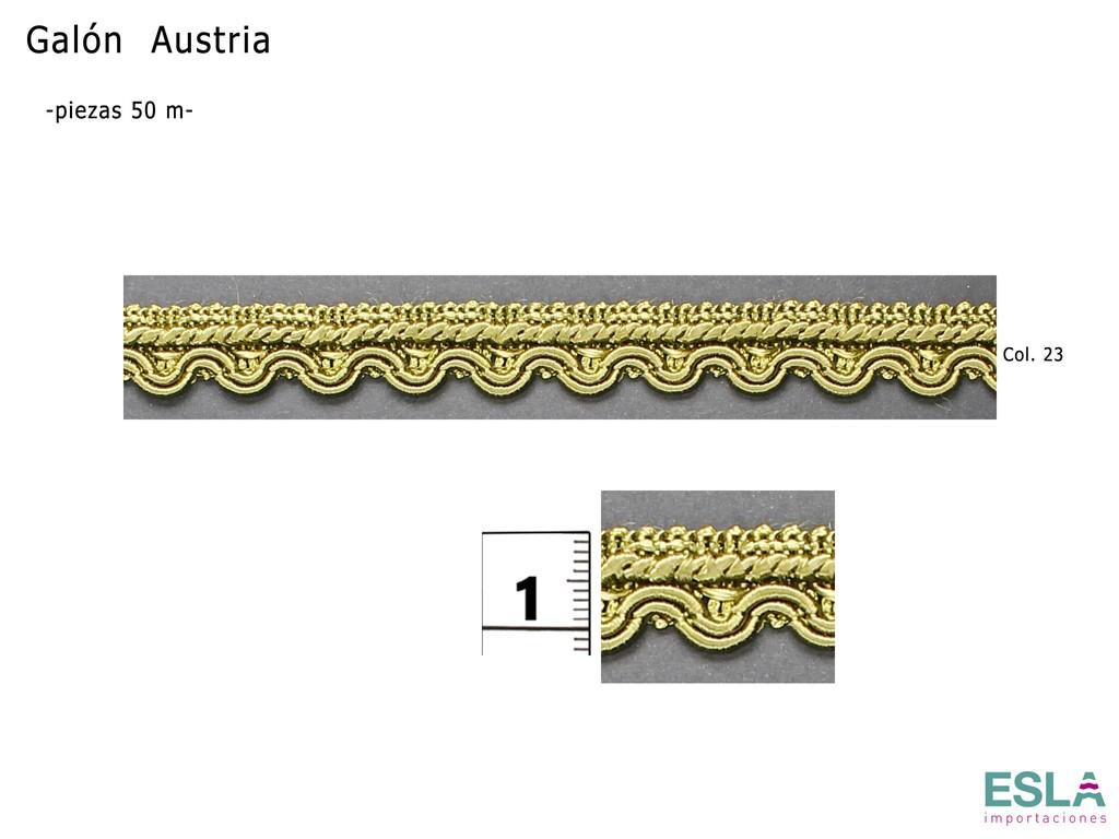 GALON AUSTRIA