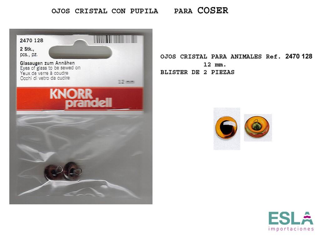OJOS DE CRISTAL PARA COSER 2470128