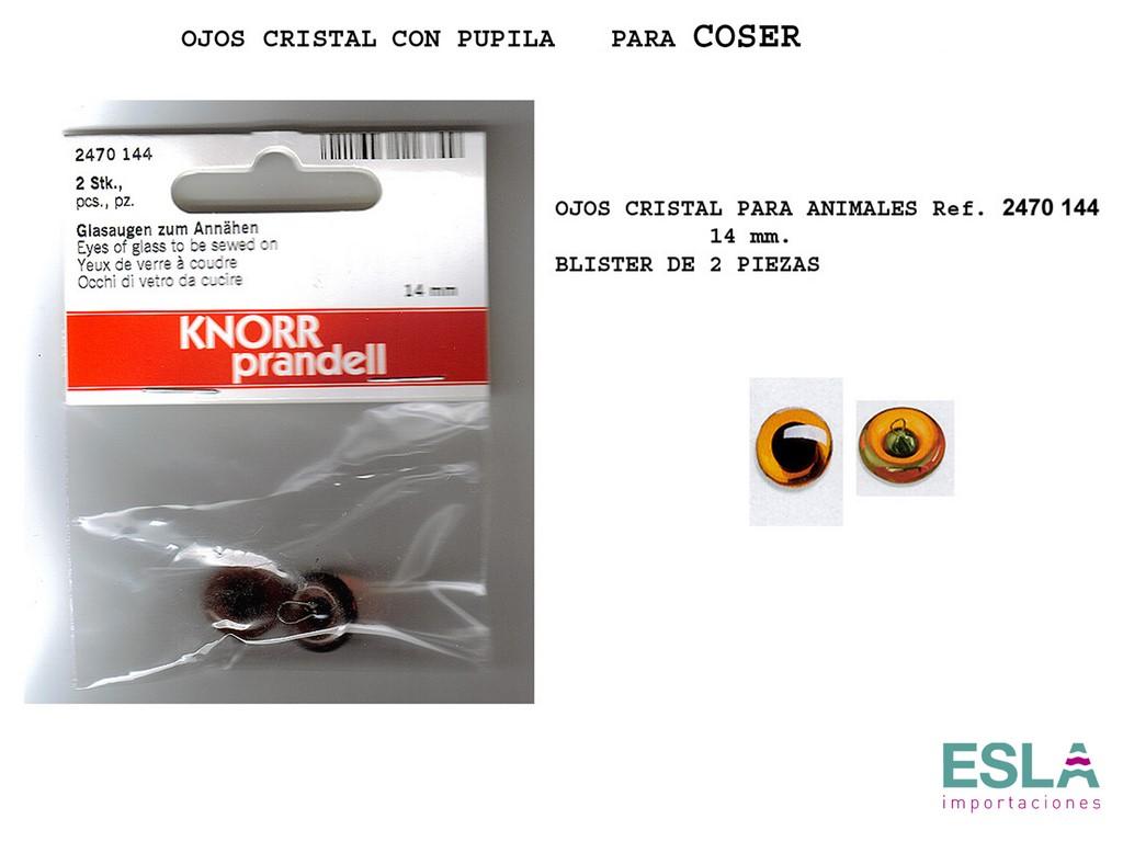 OJOS DE CRISTAL PARA COSER 2470144