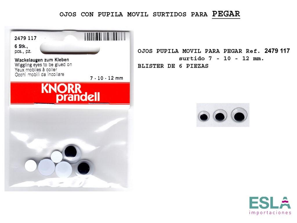 OJOS CON PUPILA MOVIL PARA PEGAR 2479117