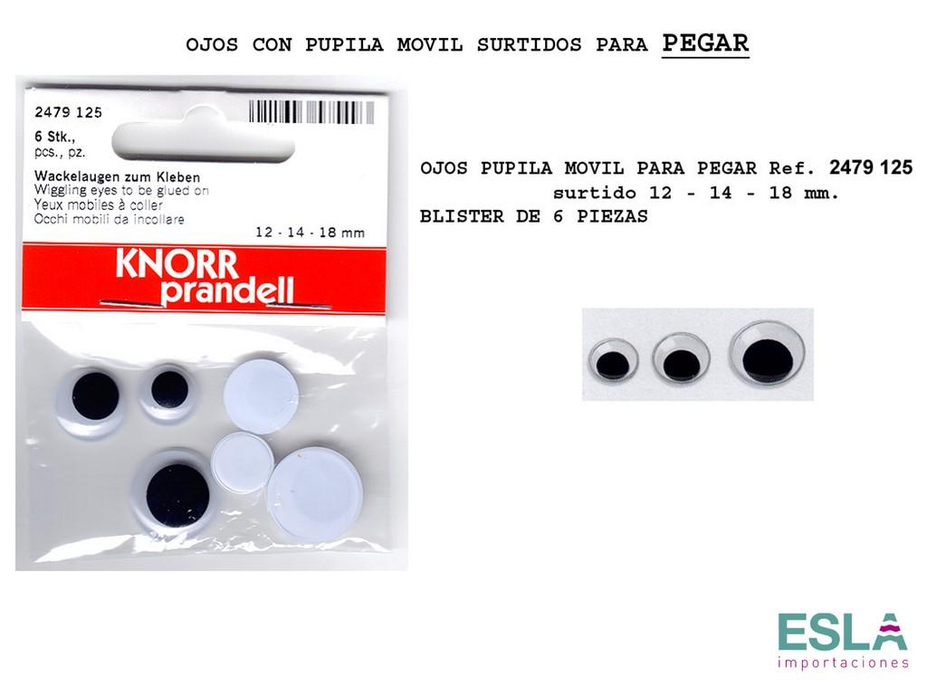 OJOS CON PUPILA MOVIL PARA PEGAR 2479125