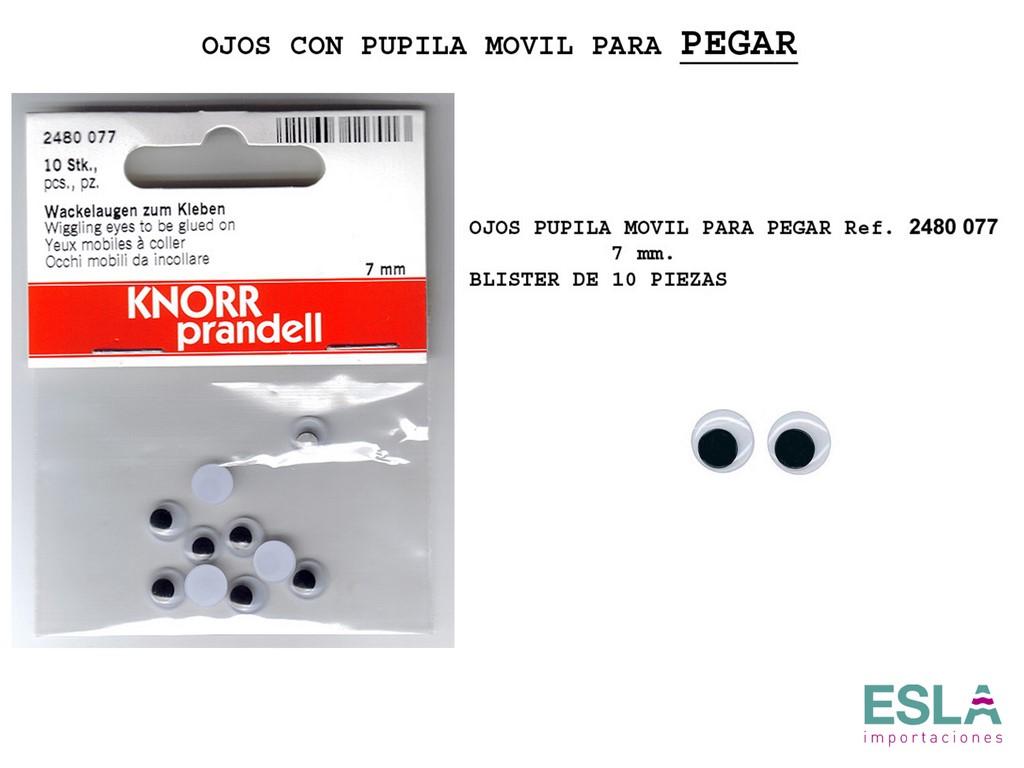 OJOS CON PUPILA MOVIL PARA PEGAR 2480077
