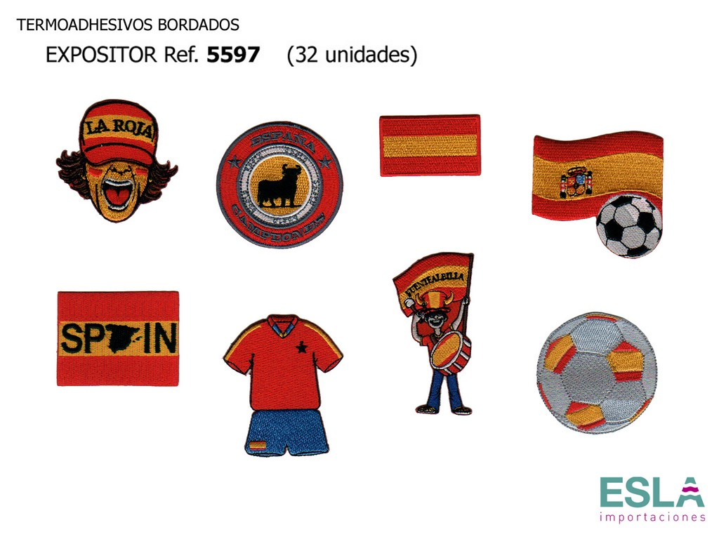 Expositor Espana 5597