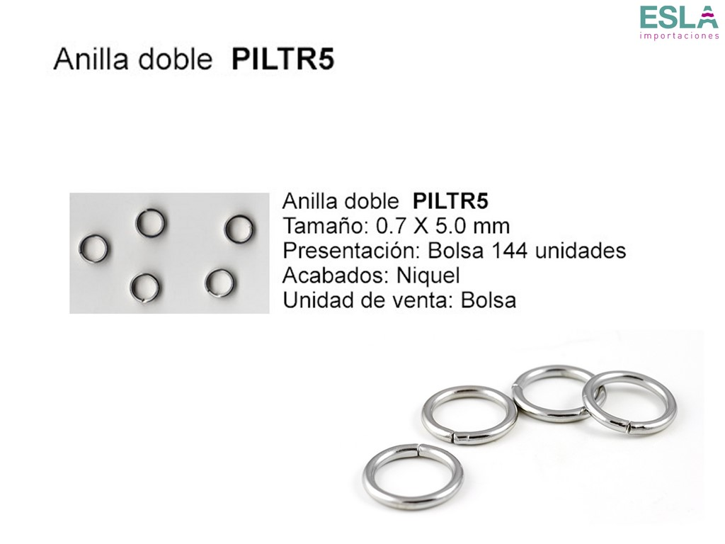 ANILLA DOBLE PILTR5