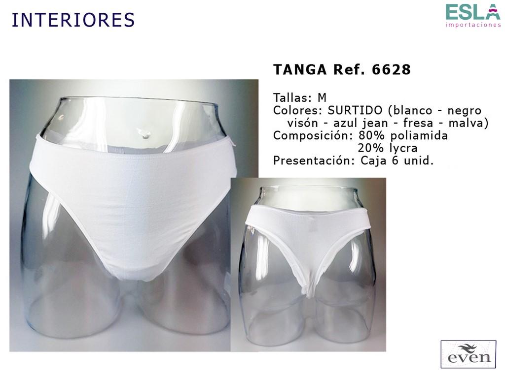 TANGA 6628