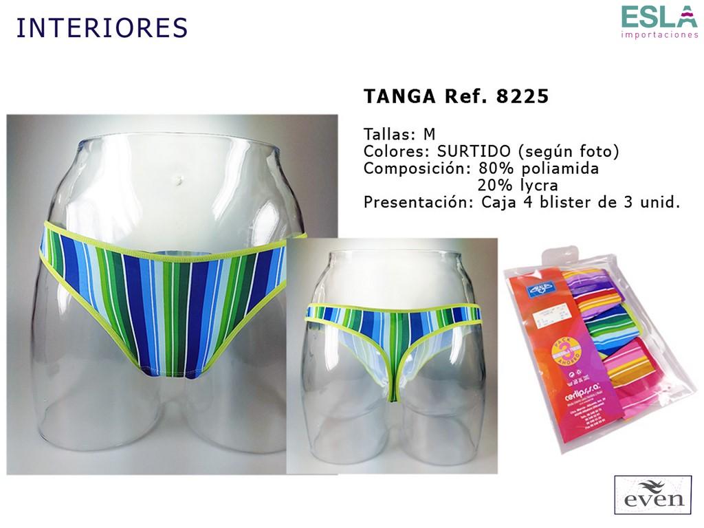 TANGA 8225