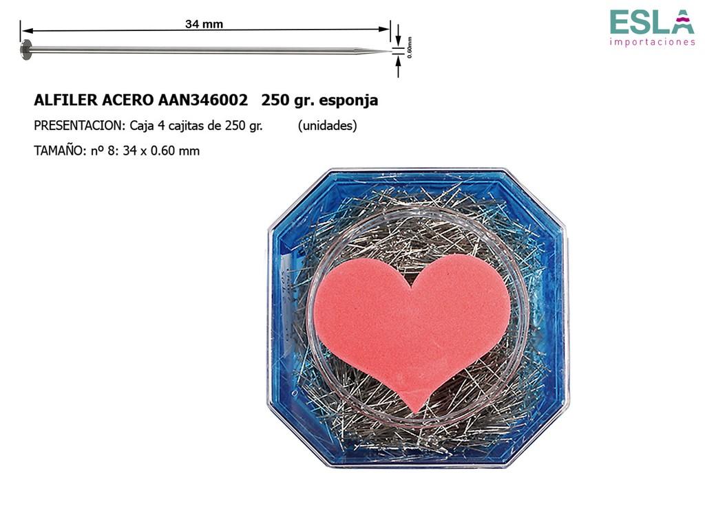ALFILER ACERO JABALI AAN346002