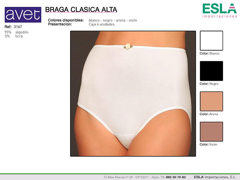 BRAGA 3167