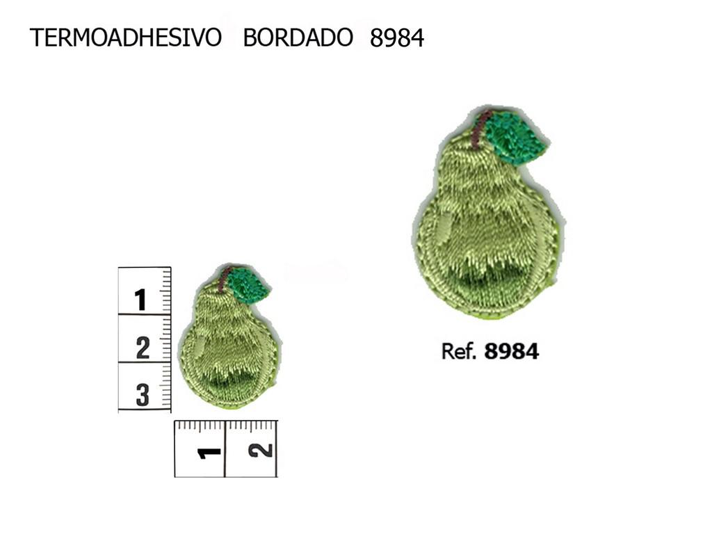 BORDADO PERA 8984
