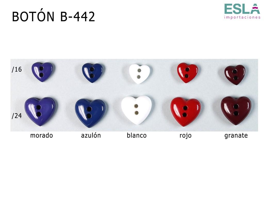 BOTON INFANTIL B-442