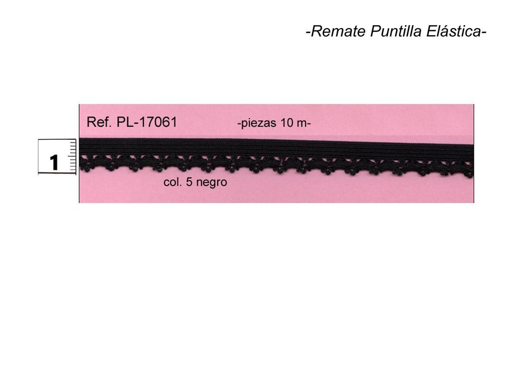 PUNTILLA ELÁSTICA PL-17061