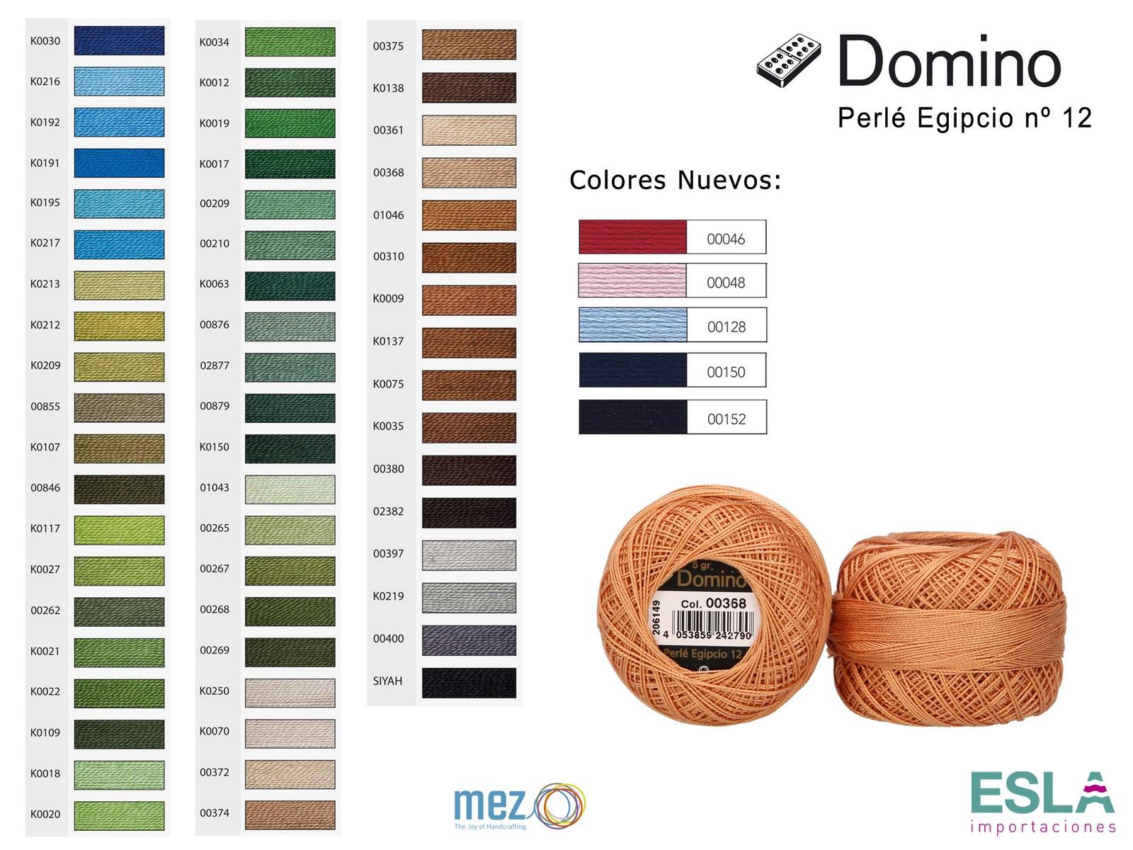 DOMINO PERLE EGIPCIO2