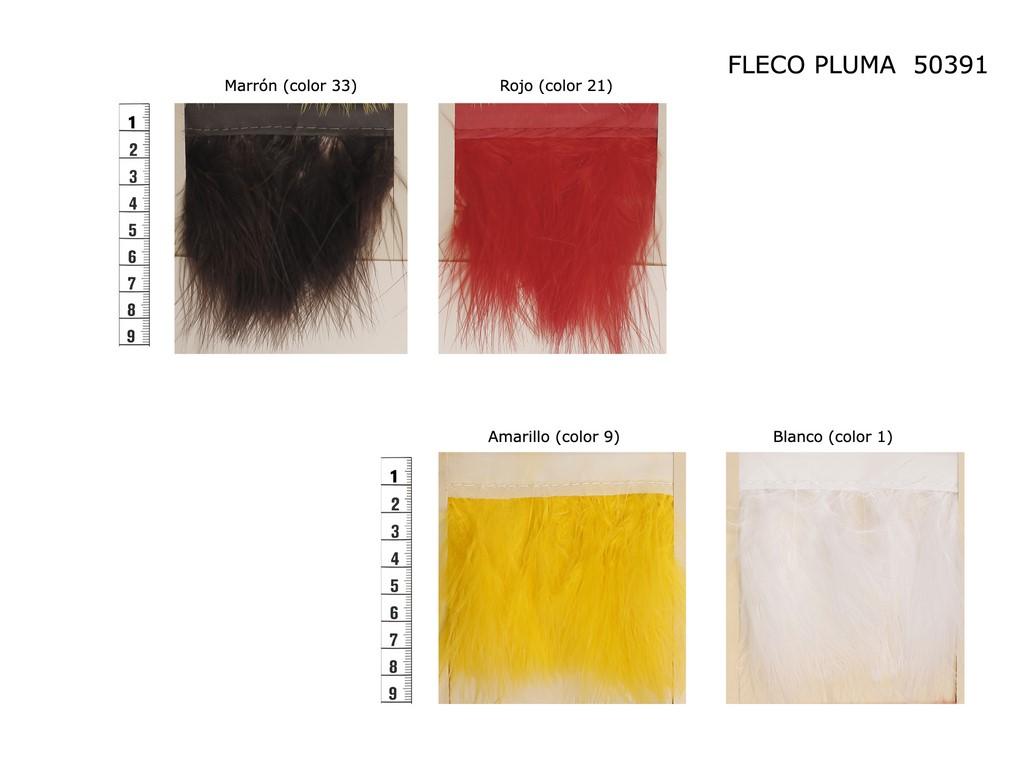 FLECO PLUMAS 50391