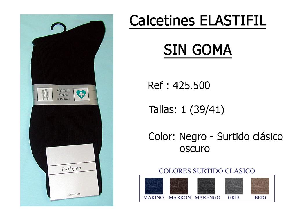 CALCETINES 425500