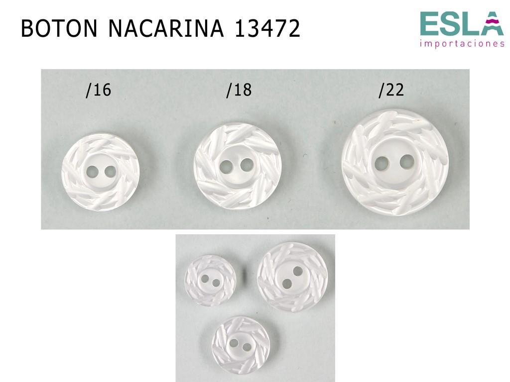 BOTON NACARINA 13472
