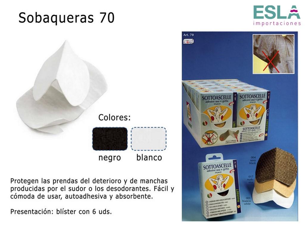 SOBAQUERAS 70