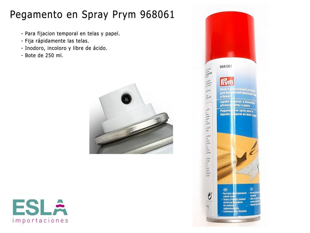 PEGAMENTO SPRAY 968061